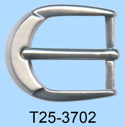 25mm Tongue Buckle (Пряжка 25мм Tongue)