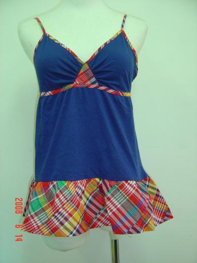 Junior girls tank.,Other Everyday Clothing for Women (Junior девочек танка., Прочая нижняя одежда для женщин)
