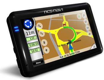 Portable Navigation Device/ Car Navigator (Portable Navigation Device / Car Navigator)