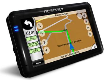 Personal Navigation Device/ Car Navigator (Личный Navigation Device / Car Navigator)