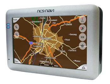 Personal Navigation Device/ Car Navigator (Personal Navigation Device / Car Navigator)