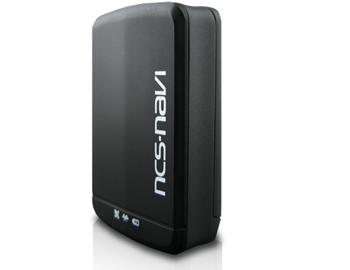Bluetooth GPS Receiver (Récepteur GPS Bluetooth)