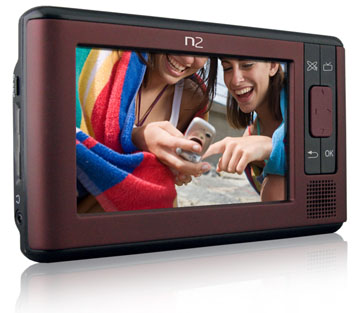 ntv46 - Portable TV & Navigator (ntv46 - портативный телевизор & Навигатор)