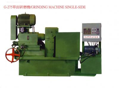 AUTO GRINDING MACHINE SINGE-SIDE(SINGE-LAYER ) (AUTO GRINDING MACHINE опалить бортовые (ожог-Layer))