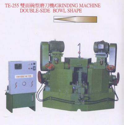 AUTO CUTTER GRINDING MACHINE DOUBLE-SIDE (AUTO CUTTER GRINDING MACHINE двухсторонняя)