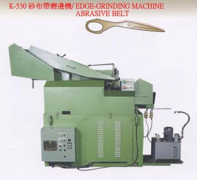 EDGE- GRINDING MACHINE ABRASIVE BELT (EDGE-GRINDING MACHINE абразивную ленту)