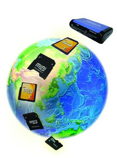 micro SD 2GB (Micro SD 2GB)