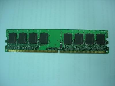 DDR II 800 2GB LONG DIMM (DDR II 800 2GB LONG DIMM)