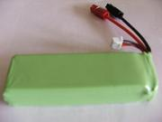 25C Li Polymer Battery Pack (25C Lithium Polymer Battery Pack)