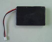 Li Ion Battery Pack for Consumer Electronic Products (Li Ion Battery Pack pour produits électroniques grand public)
