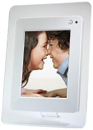Wi-Fi Digital Photo Frame (Wi-Fi Digital Photo Frame)