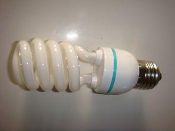 Energy saving bulbs (Ampoules à économie d`énergie)