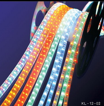LED rope light (LED Lichtschlauch)