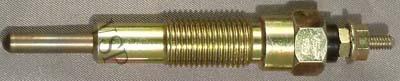 Glow Plug PN-125 (Bougies de préchauffage PN-125)