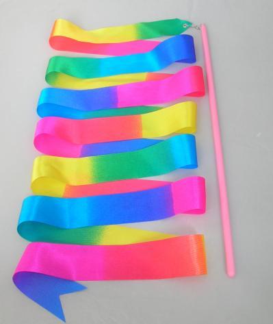 Rhythmic Gymnastic Ribbon (Гимнастические Лента)