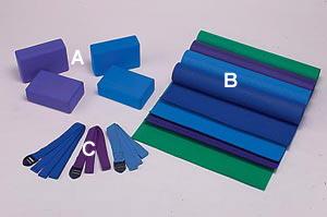 Yoga Mat (Yoga Mat)
