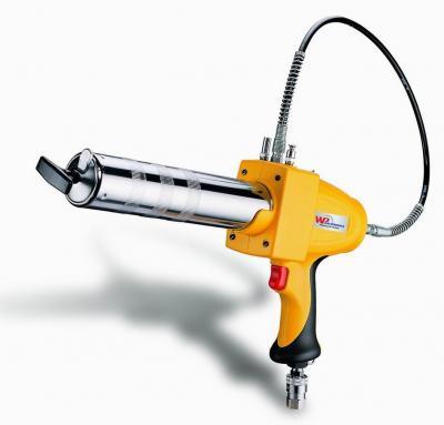 Professional air grease gun (Профессиональные воздуха тавотонагнетатель)