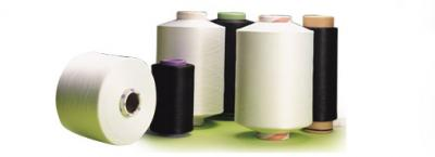 Nylon Spandex Covering Yarn (Couvrant Spandex Nylon Yarn)