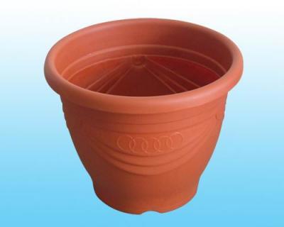 Art/Round Flower pot (Искусство / Круглый Цветочный горшок)