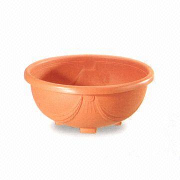 14-inch Around Flower Pot (14-дюйм Горшок)