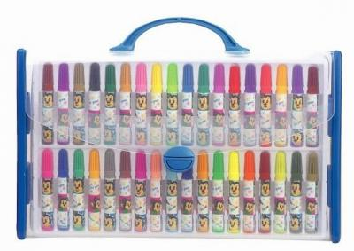 PP BAG COLOR PEN STATIONERY SET (PP BAG COLOR PEN-Schreibset)