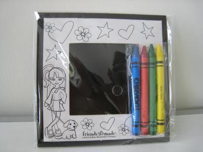 Paper frame (Бумага кадр)
