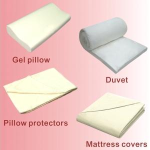 Silica Bedding Sheet-Moisture transfer & quick drying (Silica Постельные листового влагопереноса & быстрое высыхание)