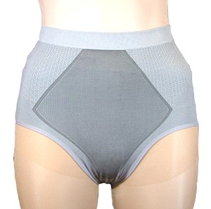 Anti-static Women`s Pantie with Far Infrared Ray and Anion Functions (Anti-statique Culotte femme avec Far Infrared Ray et anions Fonctions)