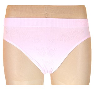 Silica Pantie with Far Infrared Ray, Improves Blood Circulation (Culotte de silice avec Far Infrared Ray, améliore la circulation du sang)