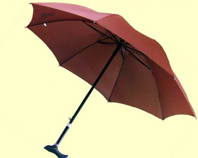 Umbrellas with Ultraviolet Protection Factor (UPF) of 50+ (Sonnenschirm mit UV-Protection Factor (UPF) 50 +)