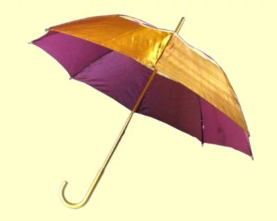 Parasol with Ultraviolet Protection and Negative-ion of 550