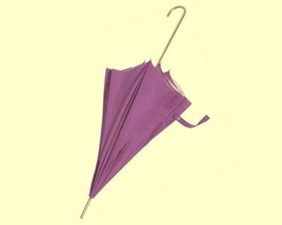 Parasol with ultraviolet protection factor (UPF): 50+, blocking more than 99%