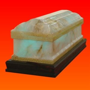 Crystal Coffin (Crystal Coffin)