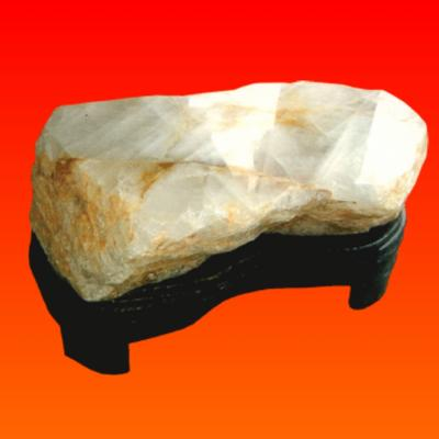 Nature Crystal Stone Table (Natur Crystal Stone Table)