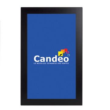 Outdoor all-weather LCD Panel PC (Открытый всепогодный ЖК-панели ПК)