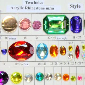 Acrylic Diamond (Акриловые Diamond)