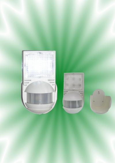 PIR-Sensor Moving Light (P2) (PIR-Sensor Moving Light (P2))