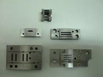 Machine components (Узлы машин)