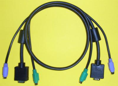 CABLE ASSEMBLY,KVM CABLE (CABLE ASSEMBLY, KVM CABLE)