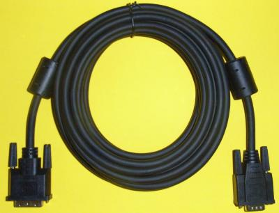 CABLE ASSEMBLY,COMPUTER CABLE,DVI CABLE (CABLE ASSEMBLY, компьютерного кабеля, кабель DVI)