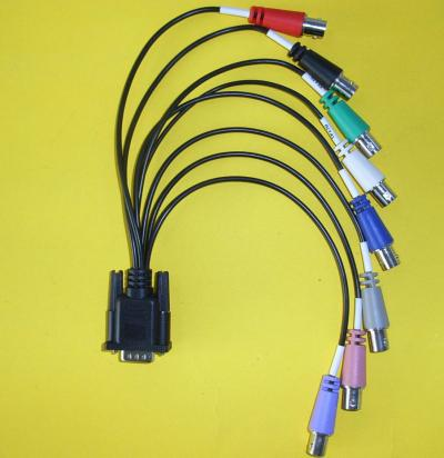 CABLE ASSEMBLY,DVR CABLE (CABLE ASSEMBLY, DVR КАБЕЛЯ)