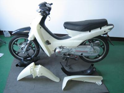 Motocycle Plastic parts (Мотоцикл Пластмассовые детали)