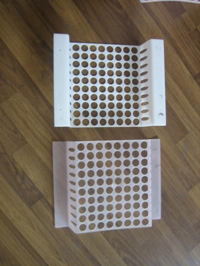 Porous Tray (Пористый лоток)