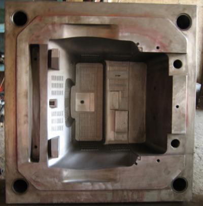TV Mold-6 (Телевизор Mold-6)