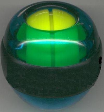 Wrist Ball, Roller Ball (with band) (Wrist Ball, Roller Ball (с группы))