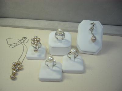 Pearl Ring , Pendant (Pearl кольцо, кулон)