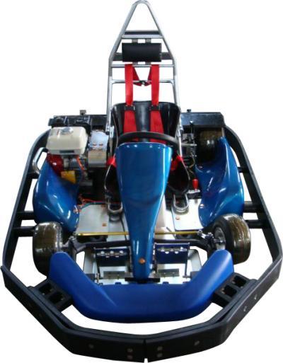 GO CART 160CC / 200CC / 270CC (Go-Cart 160cc / 200CC / 270CC)