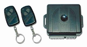 ASC-2800 Car Alarm System (ASC 800 Car Alarm System)