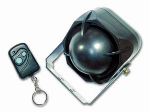 ASC-1100 Compact Alarm (ASC 100 Comp t сигнализации)