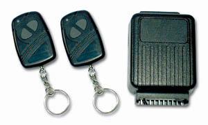 AS-800 Keyless Entry System (AS-800 Keyless Entry System)